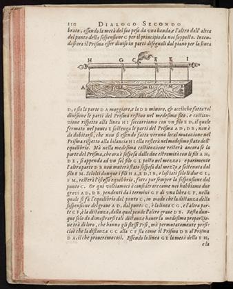 Galileo Galilei Critical Essays